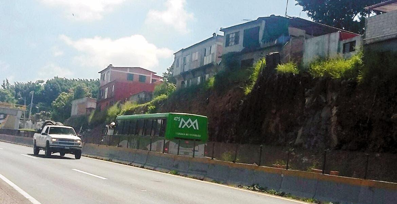 Quejas. Usuarios aseguran que los choferes de Verdes de Morelos se han portado prepotentes.