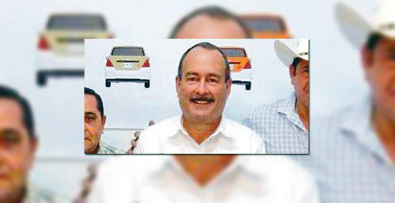 Jorge Messeguer Guillén, secretario de Gobierno