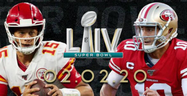 Chiefs vs. 49ers, Súper Bowl inédito en la NFL