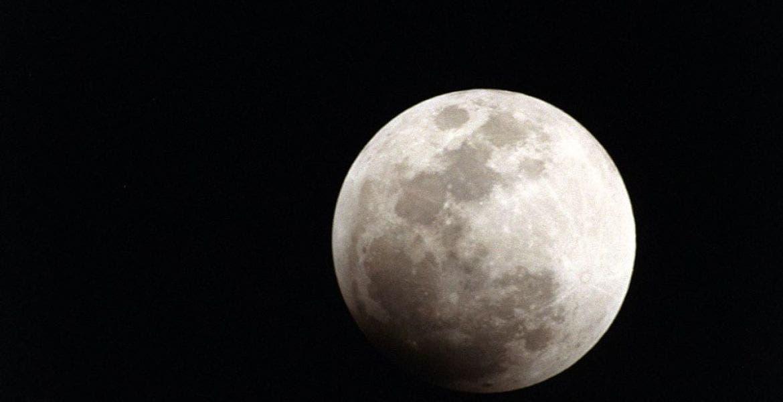 Brillará este noche de martes 13 la Super Luna