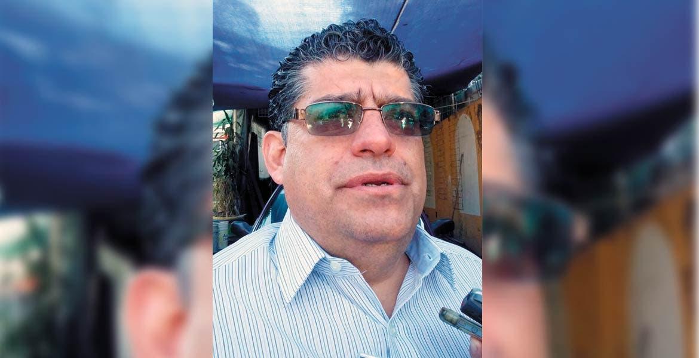 Guillermo Arroyo Cruz, Srio. del Ayuntamiento de Cuernavaca.