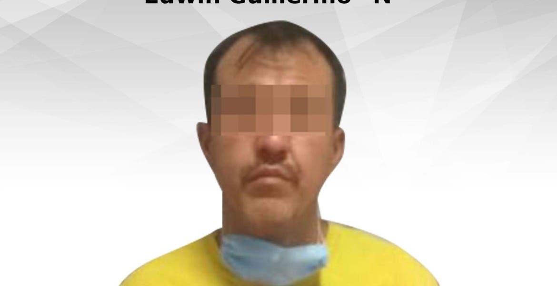 Atrapan a taxista que robó bolso a mujer en Jiutepec