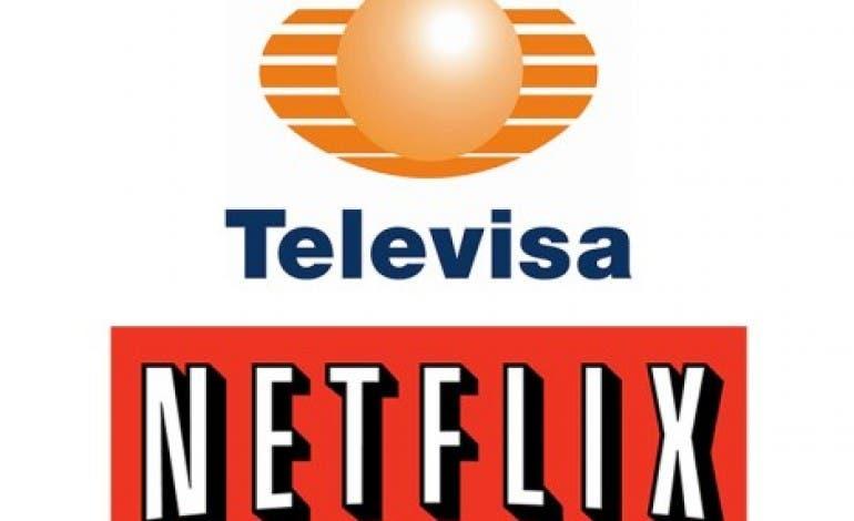 Televisa anunció su estrategia en la lucha por el servicio de televisión streaming por lo que enel último trimestre del 2016 retirará todo su contenido de Netflix,como parte de una estrategia para posicionar a Blim,