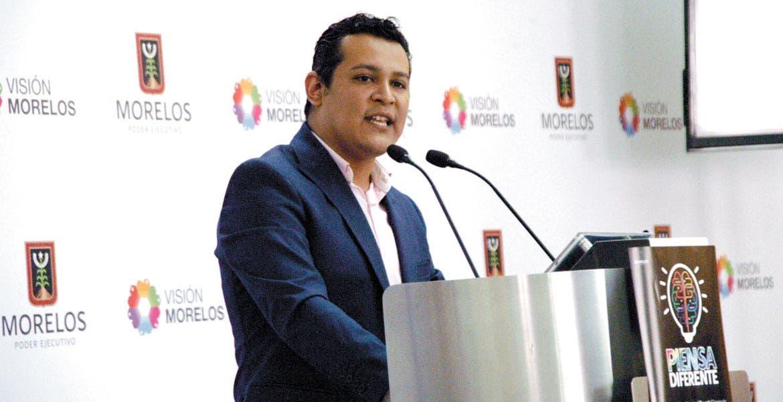 Derechos. El respeto a las preferencias sexuales es fundamental en la construcción de la sociedad de derechos, dijo Édgar Márquez.