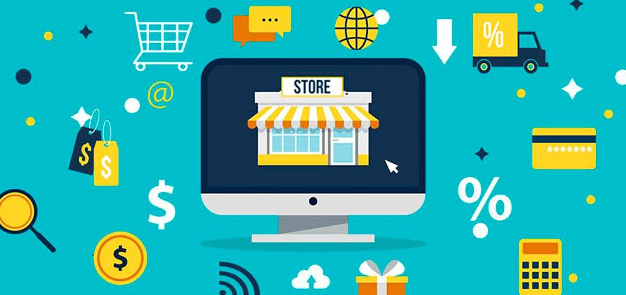 Compras online y comercio electrónico: desde sus torpes inicios hasta los códigos de descuento para comprar más barato