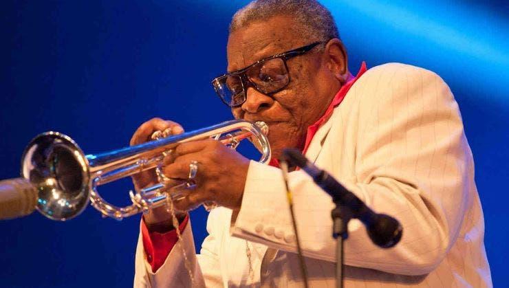 Resultado de imagen para Músico cubano Tito Fuentes