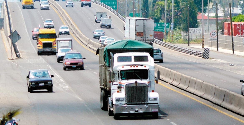 Logro. Empresas de autotransporte público federal asentadas en la entidad consiguieron que los niveles de dióxido de carbono en el país fueran menores.