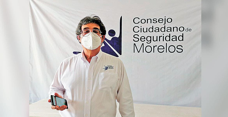 Prolifera trata en región oriente de Morelos; enganchan a través de redes sociales
