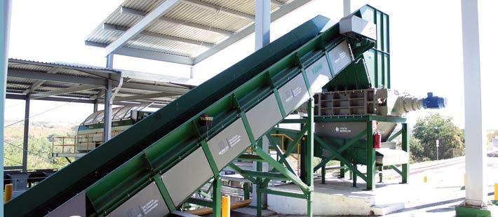 En marcha. En estos días, la Planta de Valorización de Xochitepec será inaugurada, la cual recibirá los residuos de este municipio, así como los de Temixco.