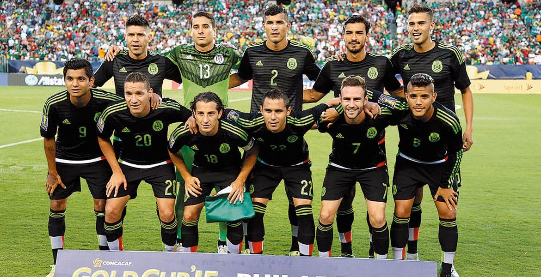 Sin movimiento. La Selección Mexicana de futbol se quedó en el lugar 22 dentro del ranking de FIFA.