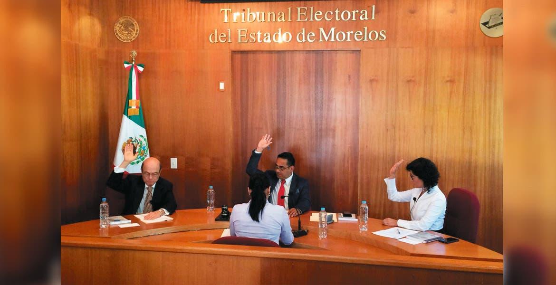 Inicia proceso sancionador contra Cuauhtémoc Blanco