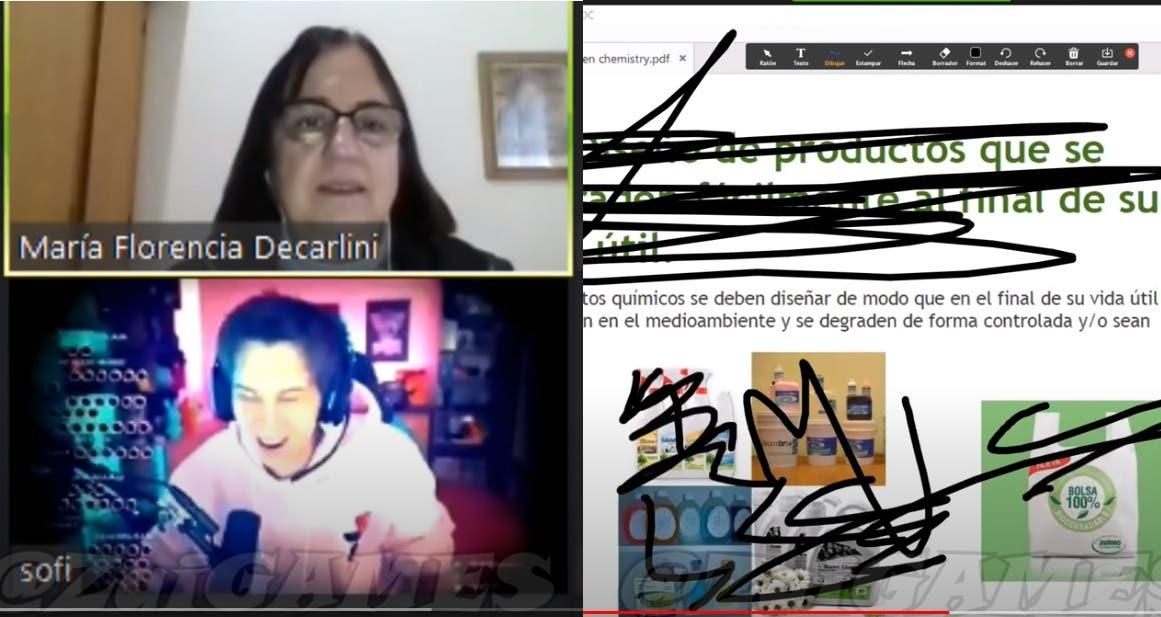 """Trolean"" clases virtuales en Morelos; youtubers insultan a profesores"