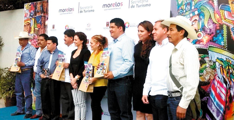 Señalamiento. Los alcaldes darán difusión de sus municipios con los turistas locales, nacionales y extranjeros en esta Semana Santa.