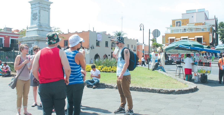 Derrama económica. El Gobierno del estado ha apostado a los eventos de talla internacional para atraer más visitantes a Morelos.