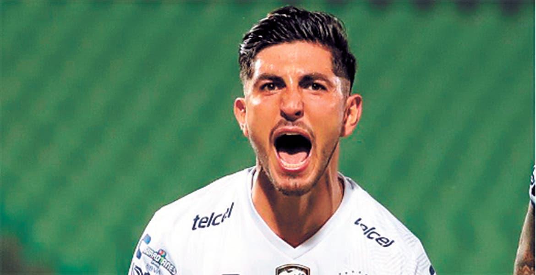 Pachuca a Cuartos; vence 3-0 a Santos