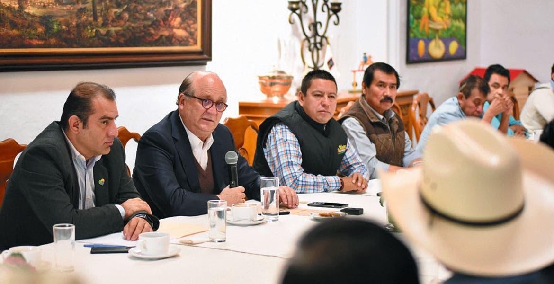 Coatetelco, primer municipio indígena de Morelos