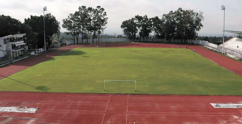 Apertura. Desde este jueves se podrá ingresar a los centros deportivos.