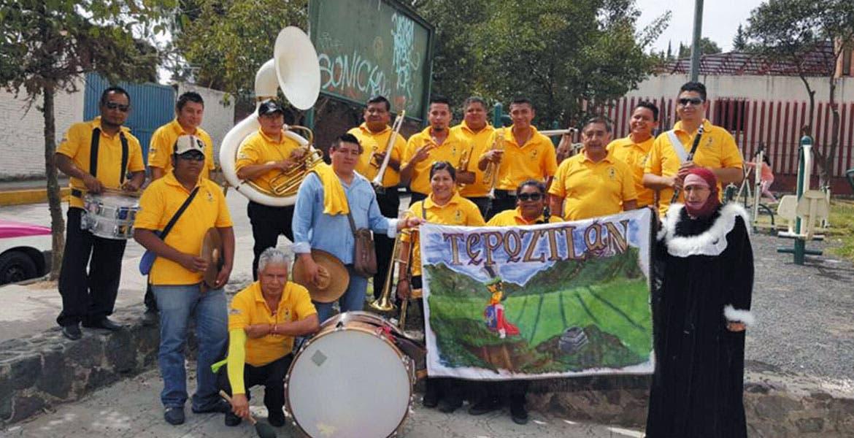 Ambiente. Una banda de música del Valle Sagrado acompañará el carnaval de chinelos, y a bandas locales de los estados de Nebraska, Minessota, Nueva York e Indiana, entre otros.