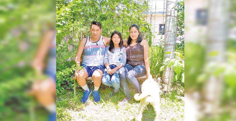 Destaca Valeria en Cuado de Honor Diario de Morelos
