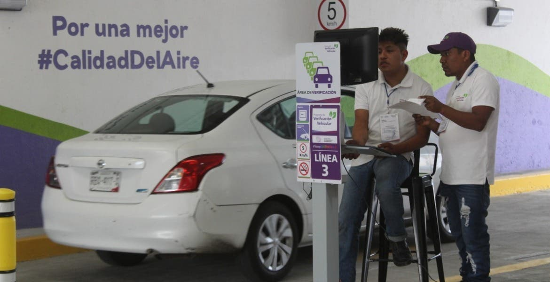 Verificación en Morelos será mediante cita en Internet: SDS