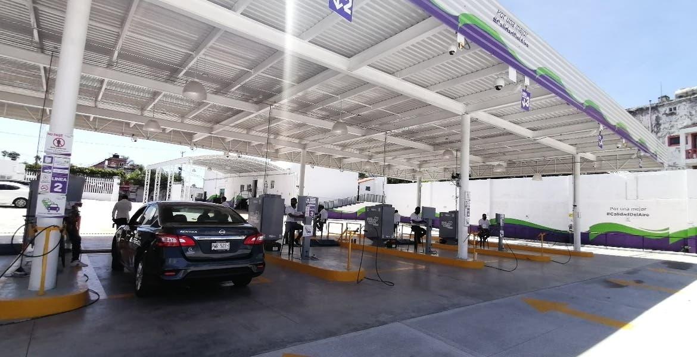 Inauguran en Morelos nuevo centro de verificación vehicular