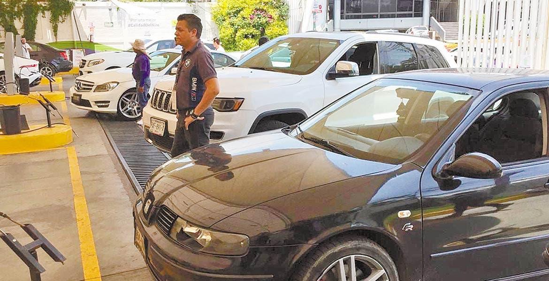 En receso los verificentros en Morelos, aún no actualización sistema