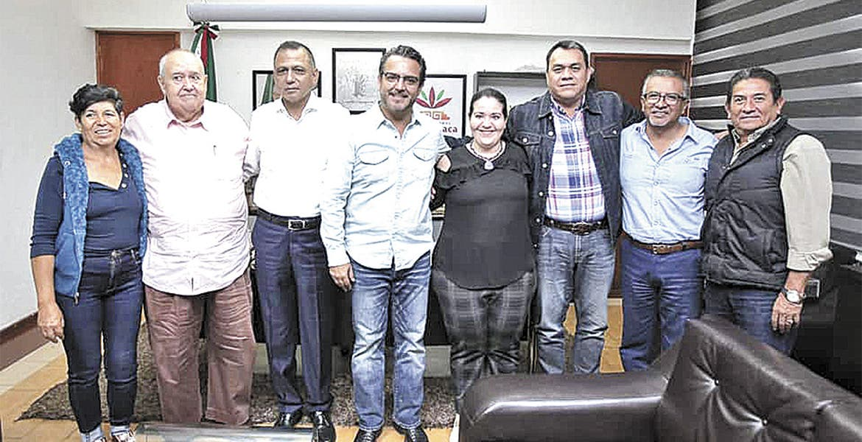 Facilitarán trámites a dueños de estacionamientos de Cuernavaca - Diario de Morelos