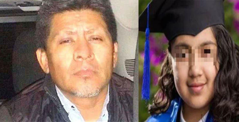 Detienen a presunto violador y asesino de niña en Neza