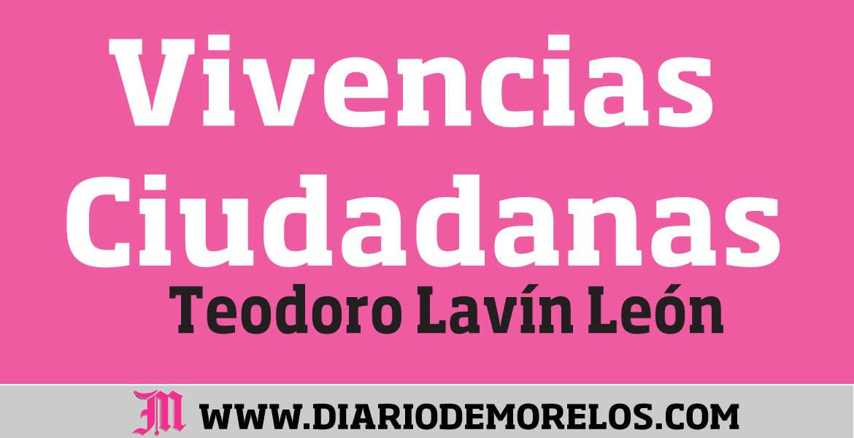 Vivencias Ciudadanas: Isabel Quevedo en el GEM