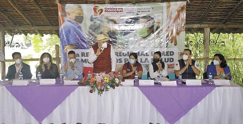 En Yautepec cuentan con protocolo para eventos sociales