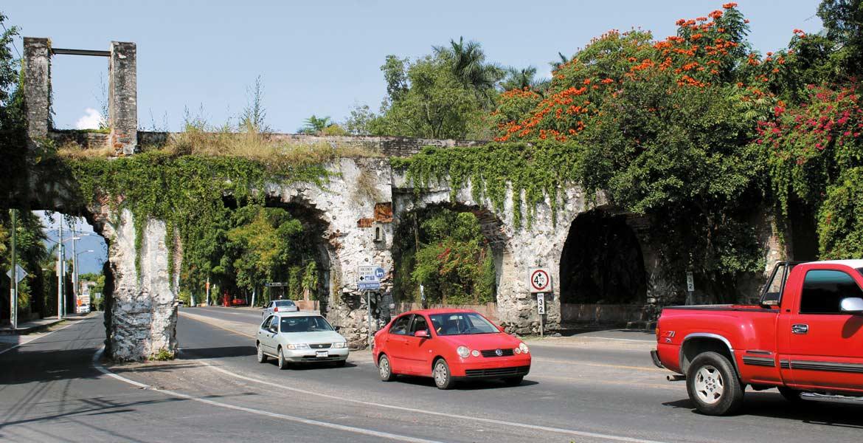 Patrimonio. El director de Turismo destaca los sitios históricos.