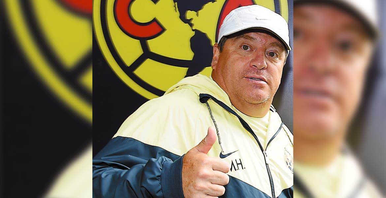Miguel Herrera, molesto con el calendario de la Copa MX