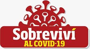 Historias - Sobreviví al COVID-19