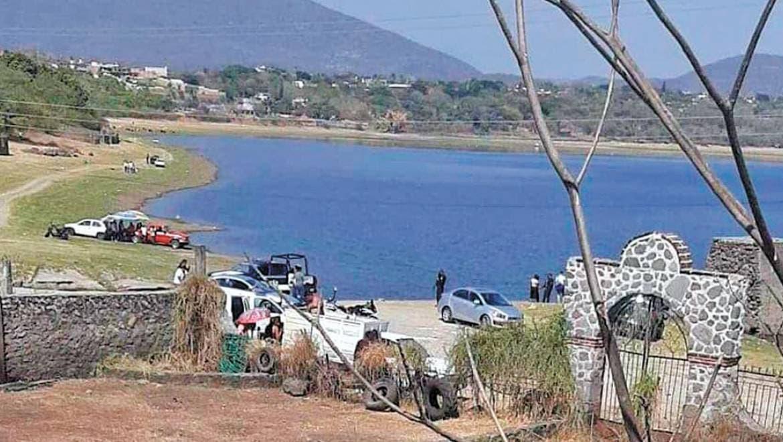 Mueren ahogados menor y hombre; en El Rodeo y en río Amacuzac, respectivamente