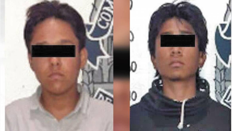 Lo detienen en Zacatepec con moto robada