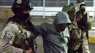 'El Marro' tenía secuestrada a empresaria, cuando fue detenido 2