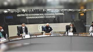 Firma CES convenio para usar tecnología contra robo de vehículos 2