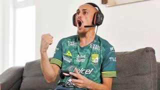 Gana León al América la eLiga MX 2