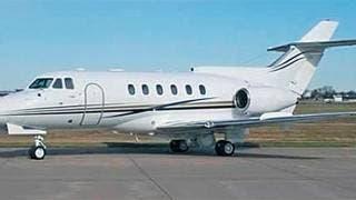 'Esfuman' un avión del aeropuerto de Temixco 2