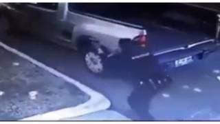 VIDEOS: 3 muertos y 33 detenidos tras balacera en Guada...
