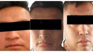 3 policías de CDMX vinculados a proceso por desaparició...