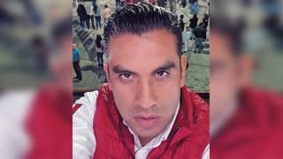 Violencia acaba con la imagen del alcalde de Tetela del Volcán 2