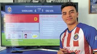 Chivas derrotado ante el América  2
