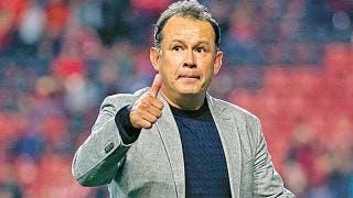 'Cruz Azul tiene que ganar todo' - Juan Reynoso 2
