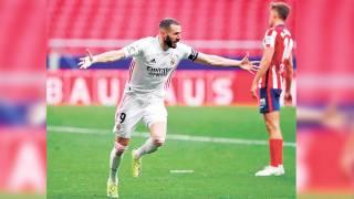 Roban al Atlético 2