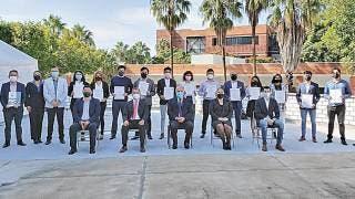 Impulsan proyectos jóvenes de Morelos