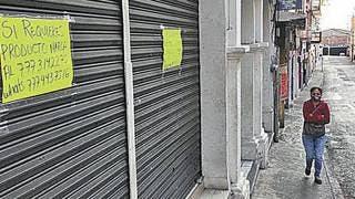 Semáforo rojo afectó economía en Morelos 2