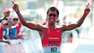 Irving Pérez, el único atleta morelense en los Juegos Olímpicos de Tokio 2