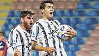 Extrañan a Cristiano Ronaldo 2