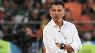 ¡Contra Osorio! por atacar al Tricolor  2